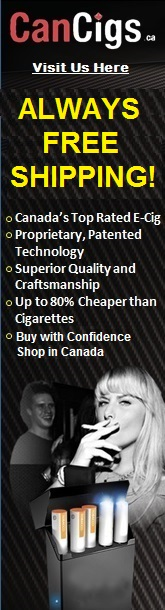 electronic cigarette canada banner